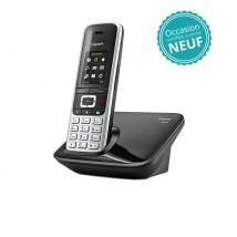 Téléphone sans fil Gigaset S850 - Occasion