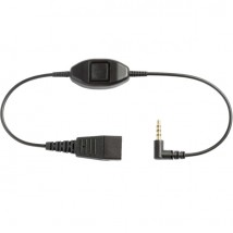 Câble Jabra pour mobile