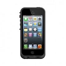 Coque Lifeproof pour iPhone 5S (Noir)
