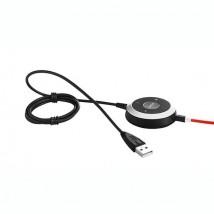 Câble Jack - USB Jabra Evolve MS