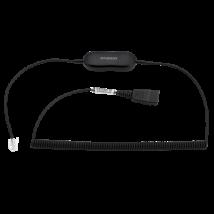 Câble Jabra GN1218 AC 2m