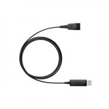 Jabra Link 230 cordon USB