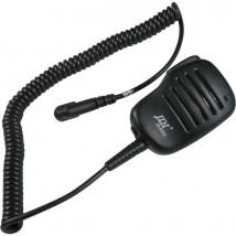 Micro haut-parleur déporté pro pour Motorola&Cobra