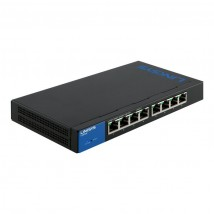 Linksys LGS308 8 ports