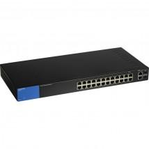 Linksys LGS326 26 ports