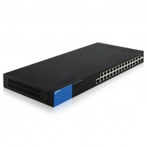 Linksys LGS528 28 ports