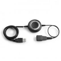 Jabra Link 280 cordon USB et Bluetooth