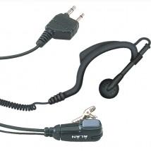 Kit contour d'oreille portable Midland MI21LI
