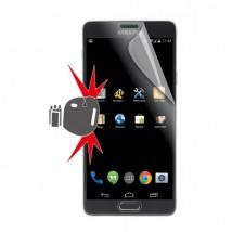 Film protecteur anti-chocs Mobilis - Galaxy Note 4