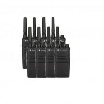 Pack de 8 Motorola XT420