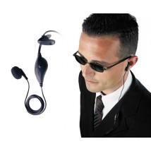 Kit piéton pour Motorola TLKR Talkabout et Cobra