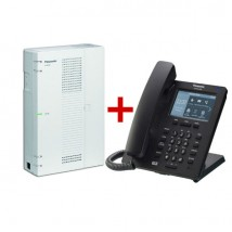 Standard Panasonic KX-HTS32 + Panasonic KX-HDV330