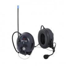 3M Peltor Litecom WS Bluetooth - Tour de nuque