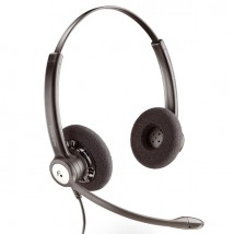 Casque Plantronics Entera Duo