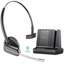 Casque Plantronics SAVI 740 UC MS Mono