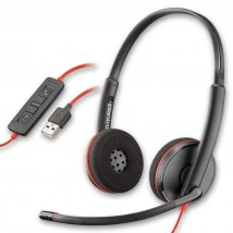 Plantronics Blackwire 3220 USB