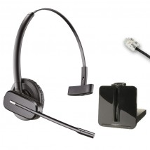 Microcasque Plantronics CS540
