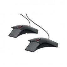 2 micros pour Soundstation IP 7000