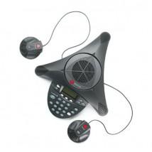Soundstation 2 EX avec écran (sans micros)
