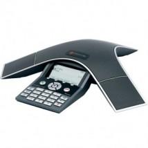 Soundstation IP 7000 + Abonnement pont de conférence gratuit