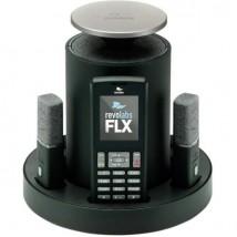 Yamaha FLX2 Version 2 micro omnidirectionnels