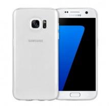 Coque transparente pour Samsung S7