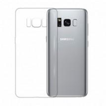 Coque transparente pour Samsung S8