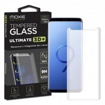 Verre trempé pour Samsung Galaxy S9
