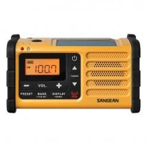 Radio de chantier Sangean MMR88