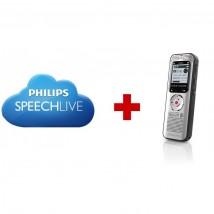 Pack DVT2000 + Abonnement SpeechLive Basic
