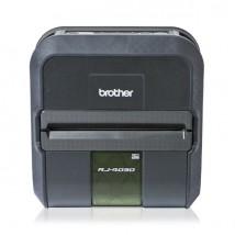 Brother RJ-4030 Bundle - Imprimante mobile 4 pouces