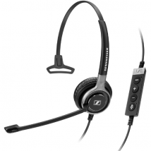 Casque USB Sennheiser SC630 UC Mono