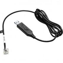 Décroché électronique pour postes Cisco et Alcatel série S