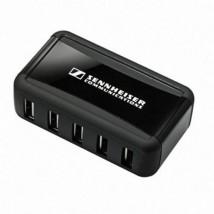 Sennheiser rack USB pour DW
