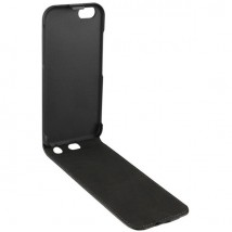 Etui cuir Flipcover pour iPhone 6