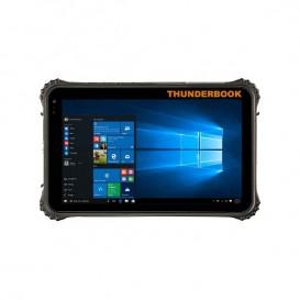Tablette Thunderbook Colossus A800 - C820A avec lecteur de code-barres