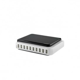 Station de charge USB 10 ports pour Saveo Scan