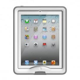 Coque Lifeproof pour iPad (Blanc)