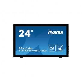 IIYama - Écran ProLite 24'' Tactile T2435MSC-B2 noir