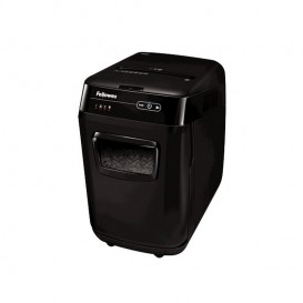 Fellowes - Destructeur AutoMax 200C Mini-Cut