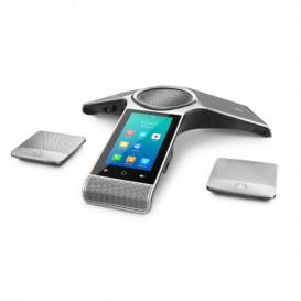 Yealink CP960 avec microphones sans fil + 30 jours d'accès au service de conférence téléphonique OFFERTS