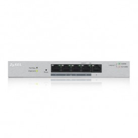 Zyxel GS12005HPV2 - Switch 5 ports