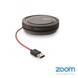 Plantronics Calisto 3200 USB-A + 30 jours d'accès au service de conférence téléphonique OFFERTS