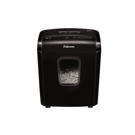Fellowes - Destructeur Powershred 100M Mini-Cut