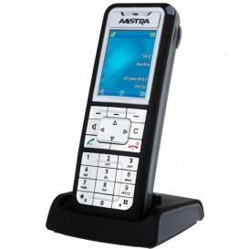 Téléphone sans fil Mitel Aastra 612D avec chargeur Version 2 Reconditionné