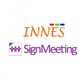 Application SignMeeting - Innes