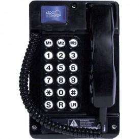 Téléphone Auteldac ATEX antidéflagrant