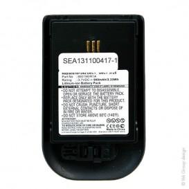 Batterie pour Ascom d62