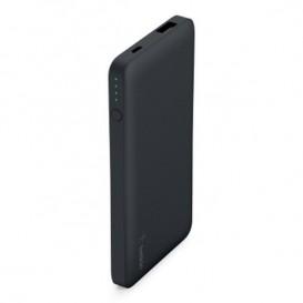 Batterie externe Pocket Power 5K Noire Belkin