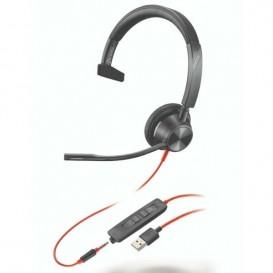 Poly - Plantronics Blackwire 3315 USB-C